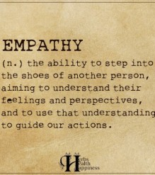 Empathy (2)